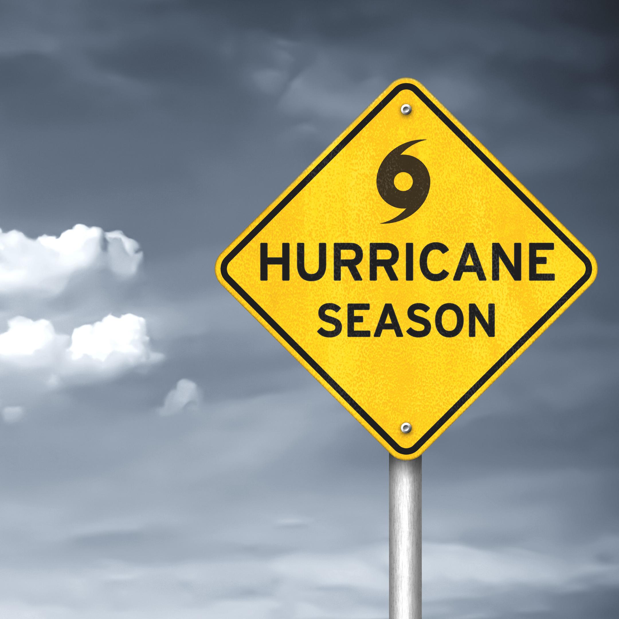 Hurricane Season Tips