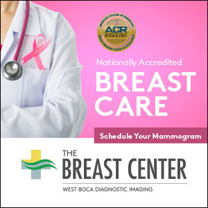 The Breast Center WBMC