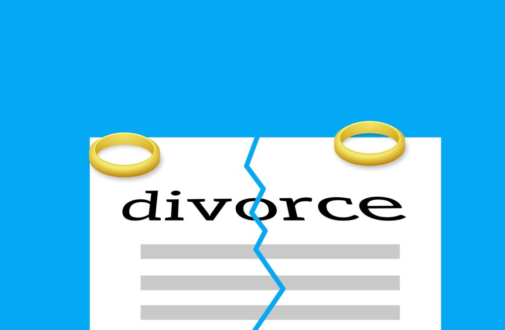 Divorce and Selling Your Home  Credit to: mohamed_hassan