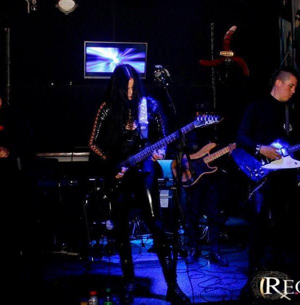 Requiem Club – CABA Abril 2017