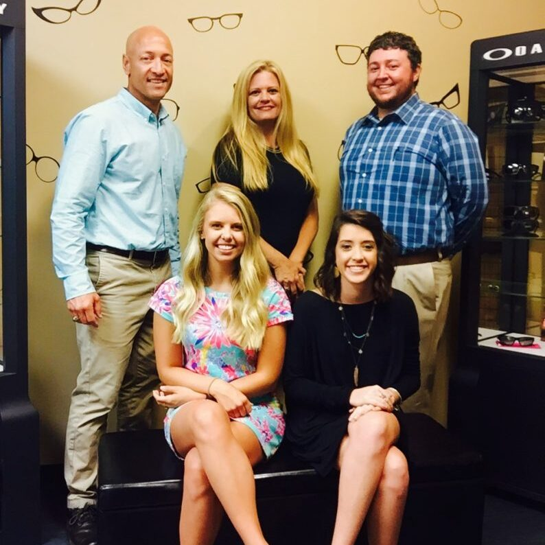 Optometrist Charleston SC
