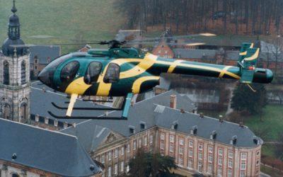 1997 MD 600N®