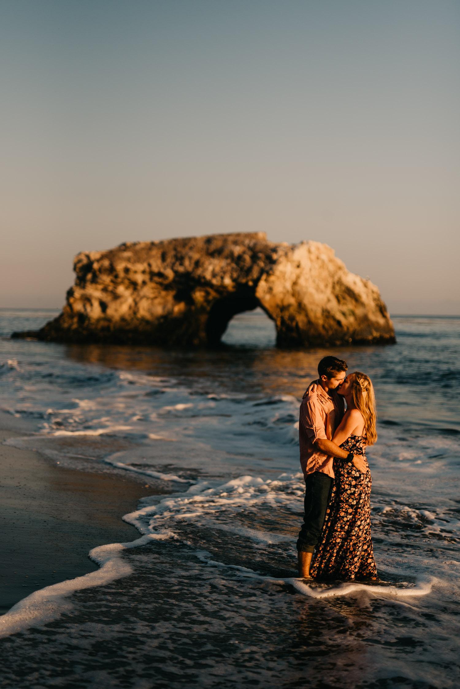 Santa Cruz Portrait Photographer