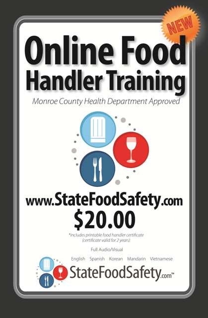Foodhandlers flier small