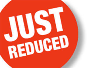 just-reduced
