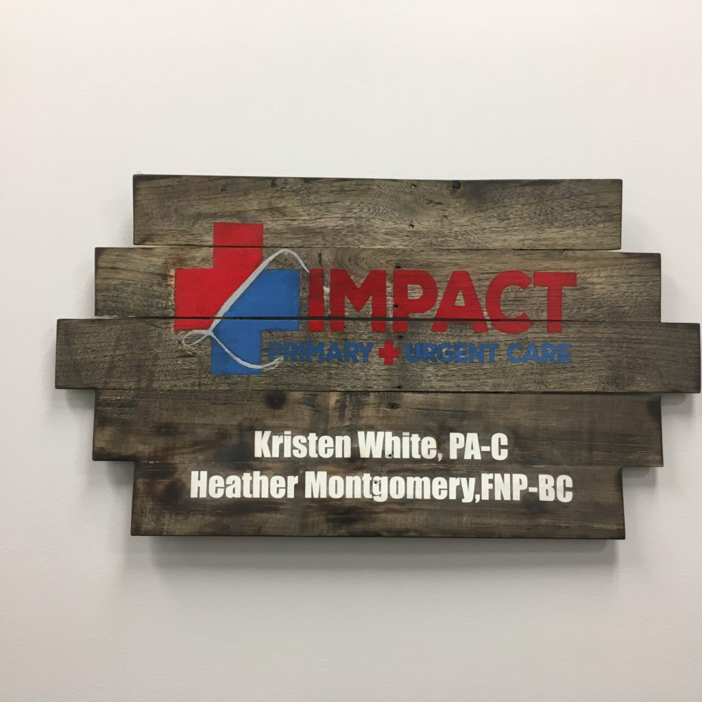 Welcome to Impact!
