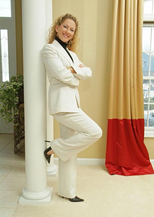Donna Krech, Founder & CEO