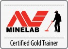 Certified Minelab trainer