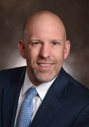 Attorney Matthew Parker Headshot