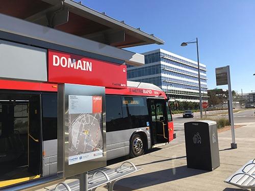 Capital Metro (Austin) Connections 2025 Plan