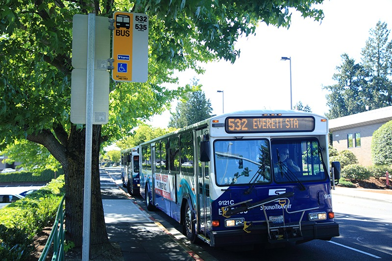Sound Transit Transportation Network Plan & Service Standards Update