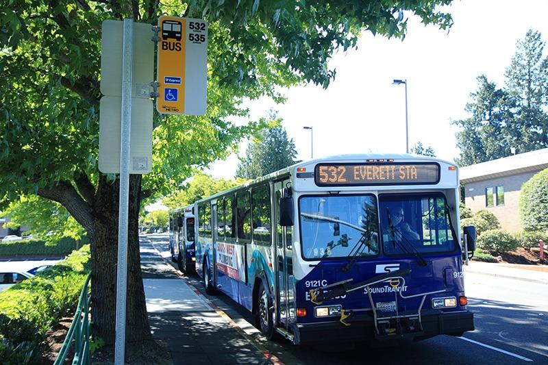 Sound Transit Transportation Network Plan & Service Standards Update