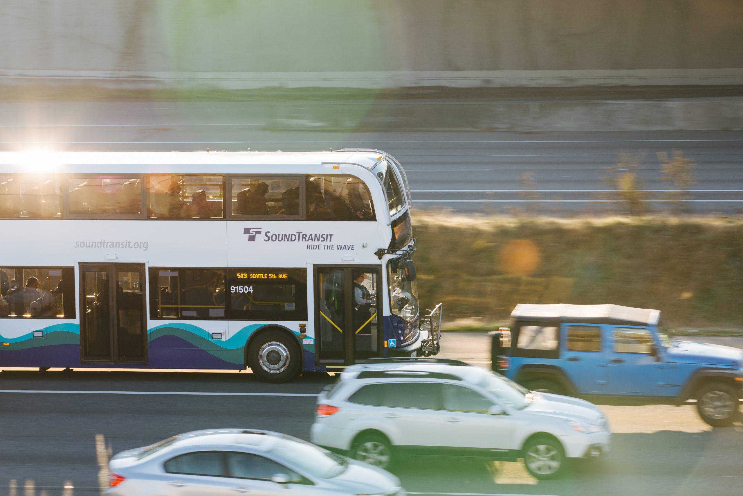 Sound Transit COA / Network Plan