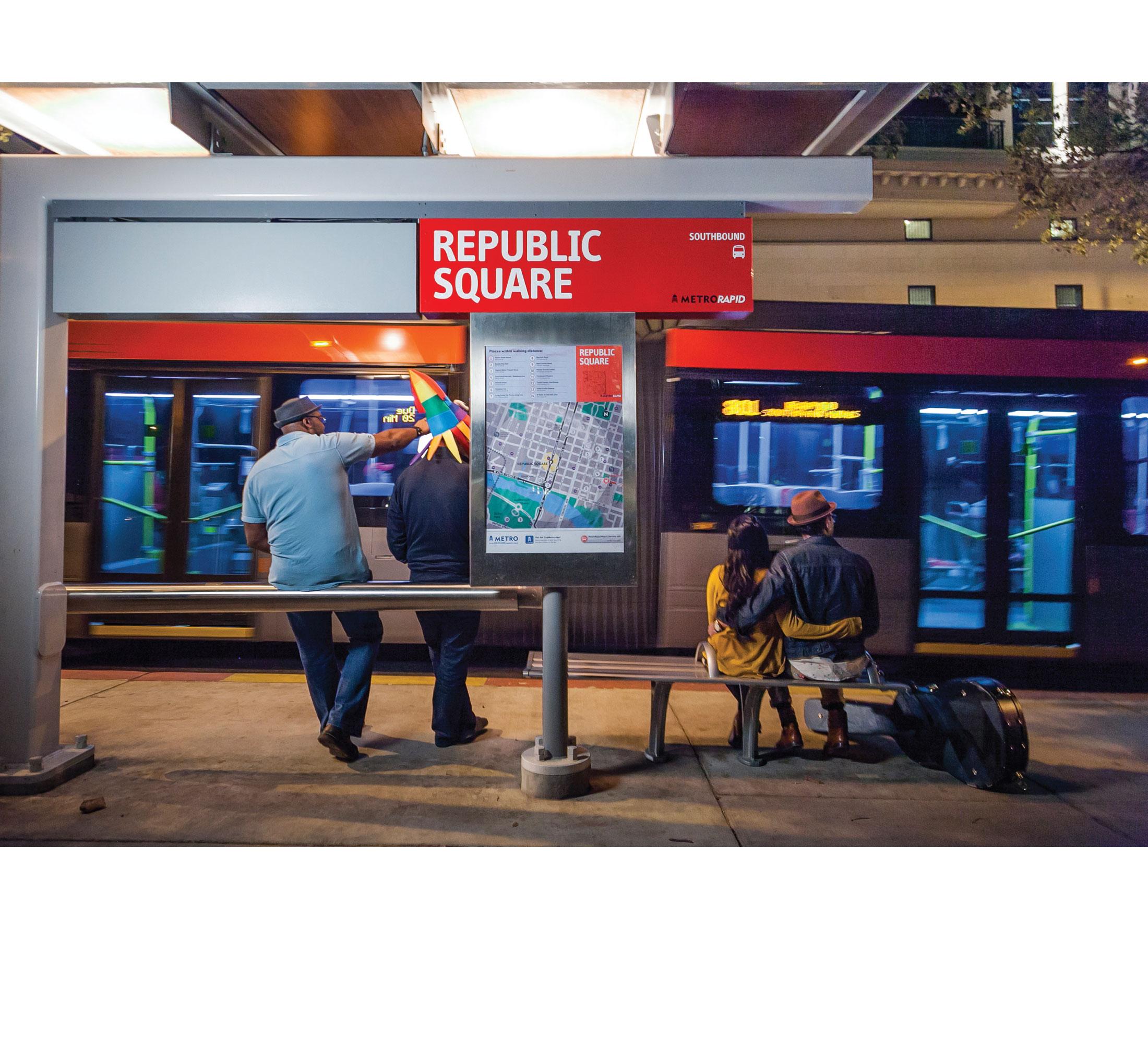 Cap Metro small