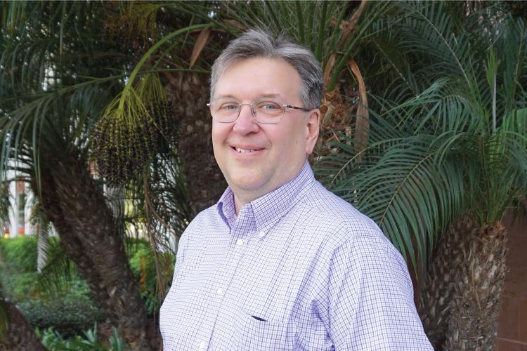 Ed Dornheim