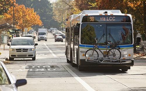 Lane Transit District –  HASTUS™ Coaching