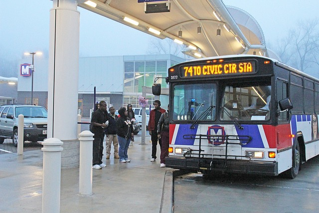 Metro Reimagined releases draft plan for comment