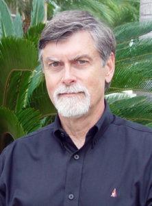 Russ Chisholm - President