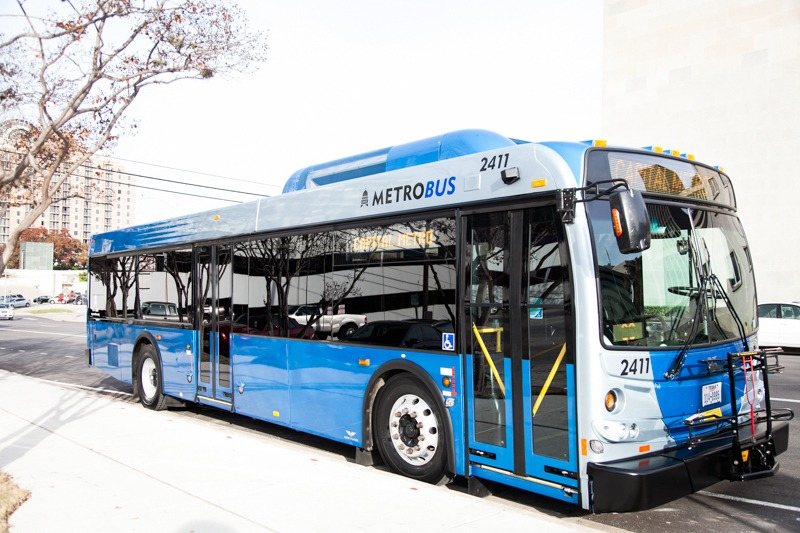 CapMetro Experiences Surge in Ridership Since Cap Remap, More Frequent Buses