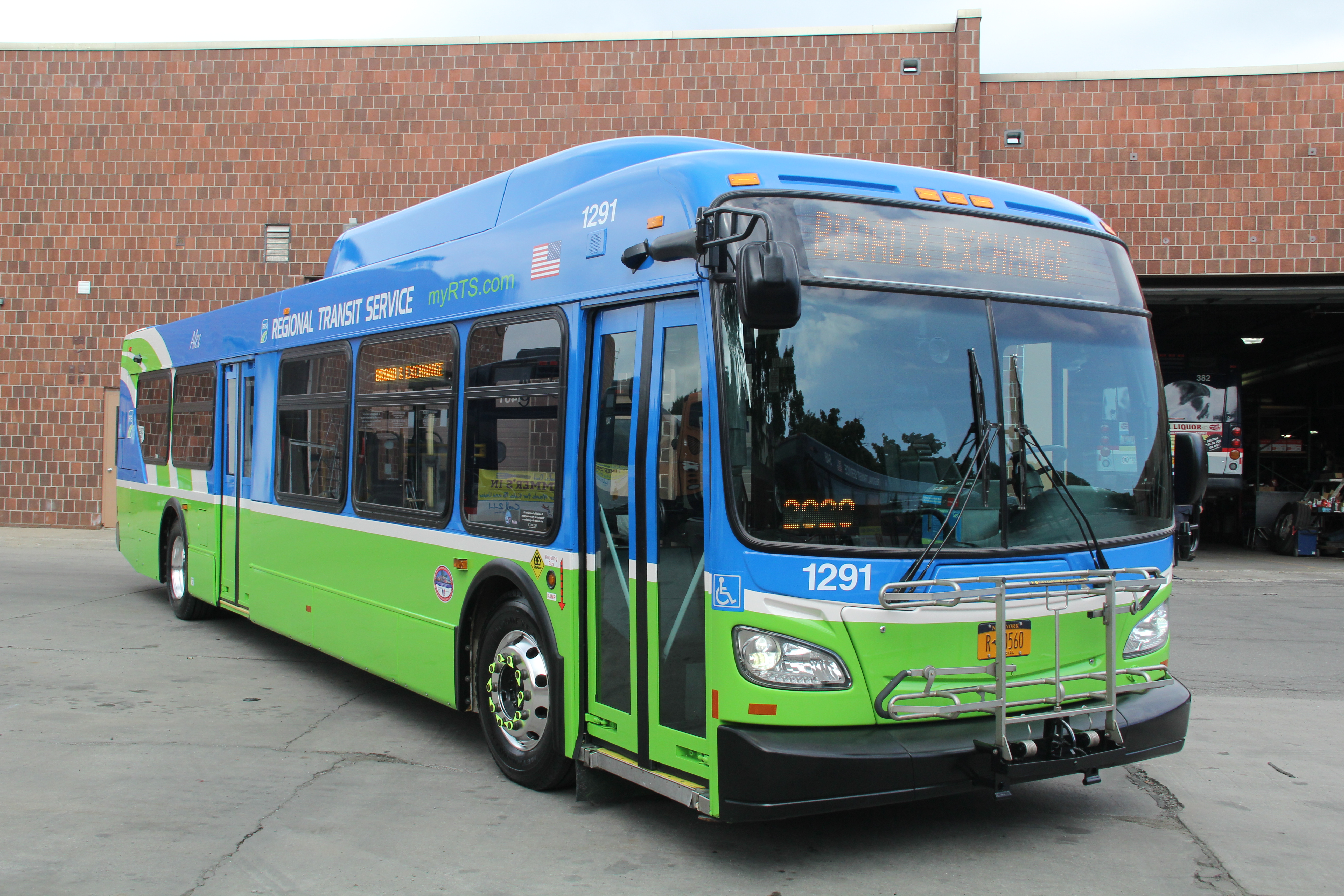 Final plan approved for Reimagine RTS transit system redesign