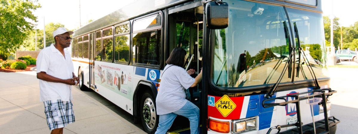 St. Clair County Transit District – Transit Vision 2020