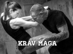 Krav Maga Kickboxing Manchester Tennessee