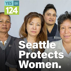 Seattle Protects Women