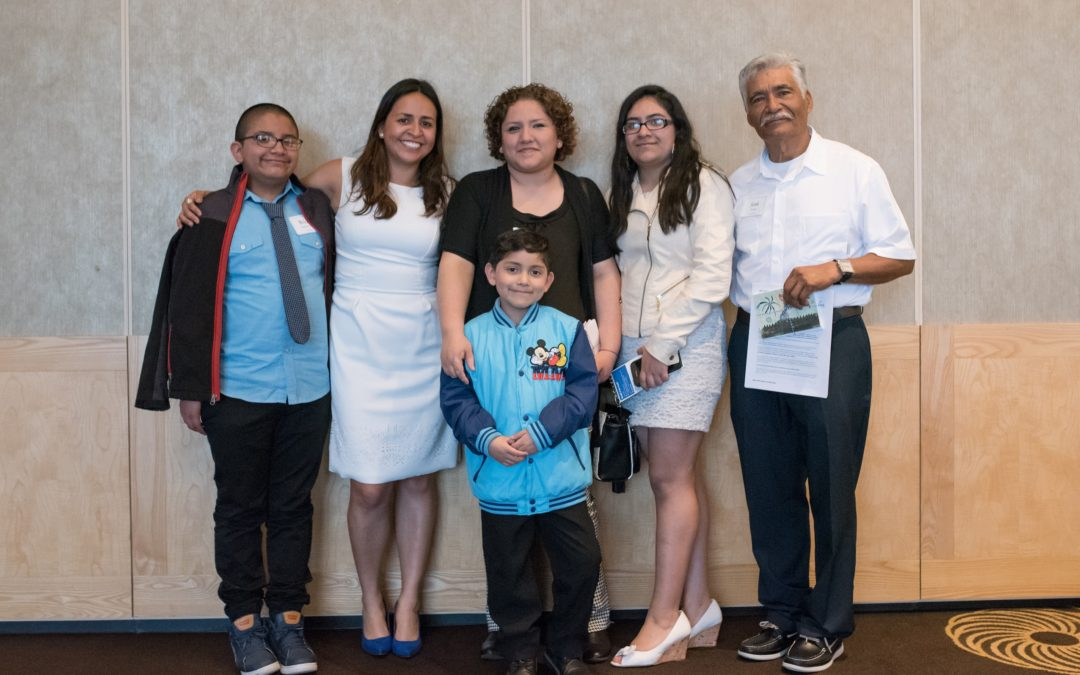 Make-A-Wish Connects with Spanish-Speaking Families, Grants Wishes