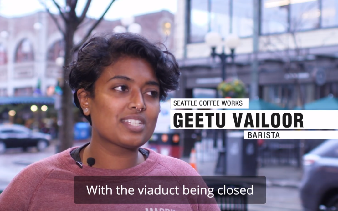 Are you ready for the Viaduct closure?