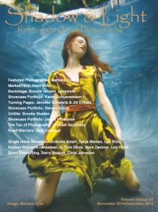 Shadow & Light Magazine, November/December 2014