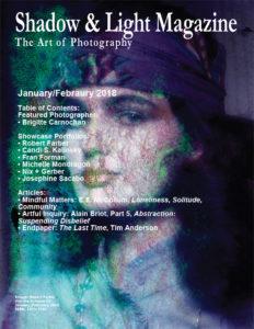Shadow & Light Magazine, January/February 2018