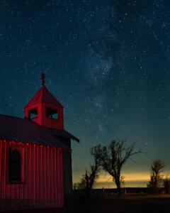 Starlit • ©Allison Earnest