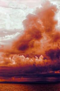 Red Cloud • ©Tracey Jones