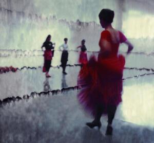 Red Dress • ©Vered Galor