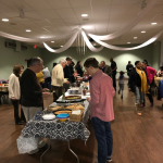 2018 Shrove Tuesday Chili Cook-Off