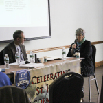 275th Anniversary History Panel and Tour