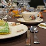 High Tea and Cabaret 2018