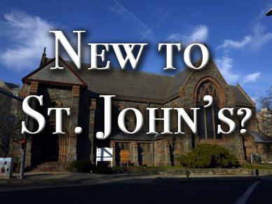 New to St. John's Block2