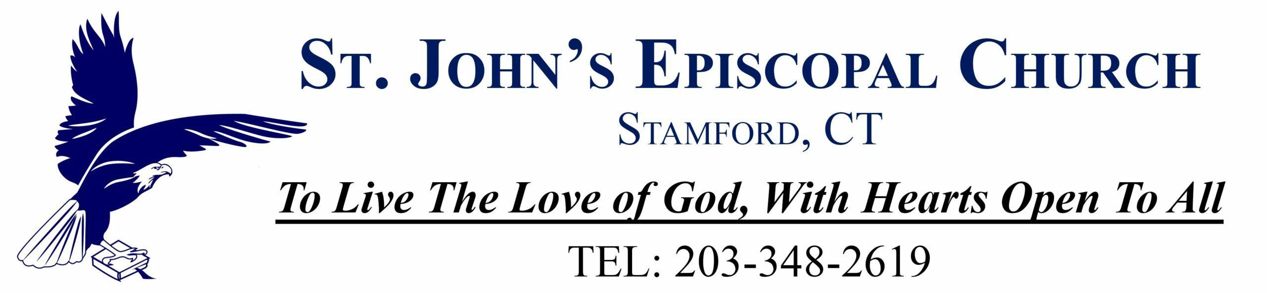 St. John's Episcopal Church – Stamford CT