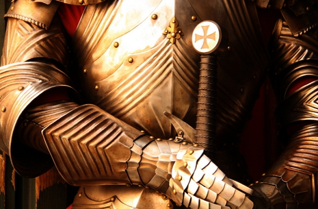 Put On The Whole Armor of God – August 26, 2019