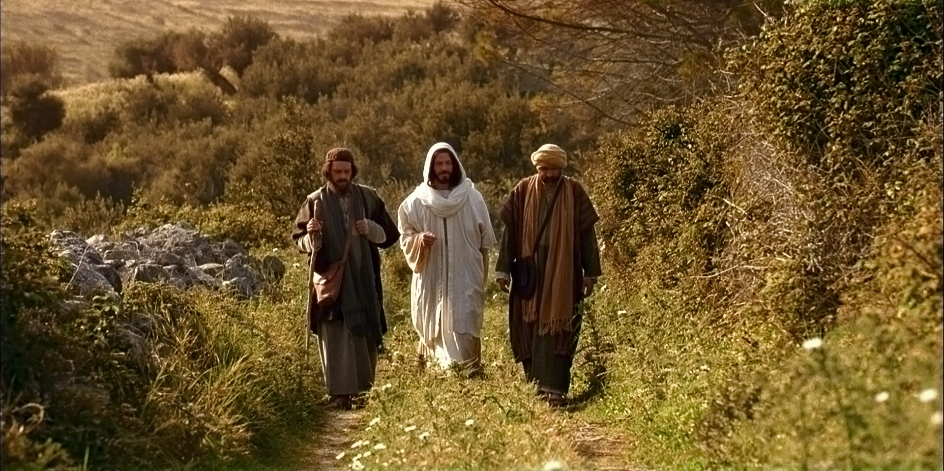 Third Sunday of Easter – April 26, 2020