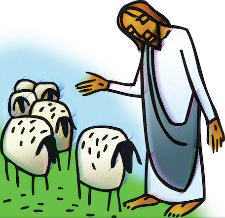 Fourth Sunday of Easter – May 3, 2020