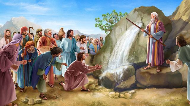 Seventeenth Sunday After Pentecost – September 27, 2020
