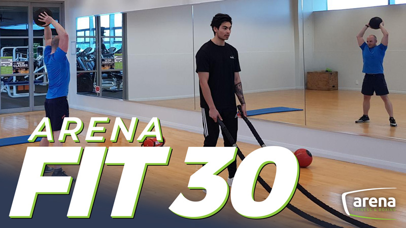 Arena Fit 30