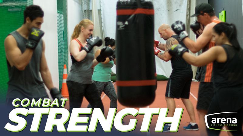 Combat Strength
