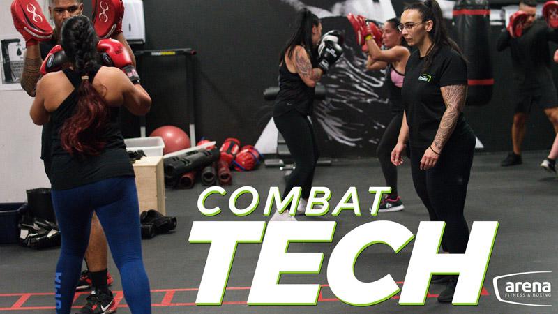 Combat Tech