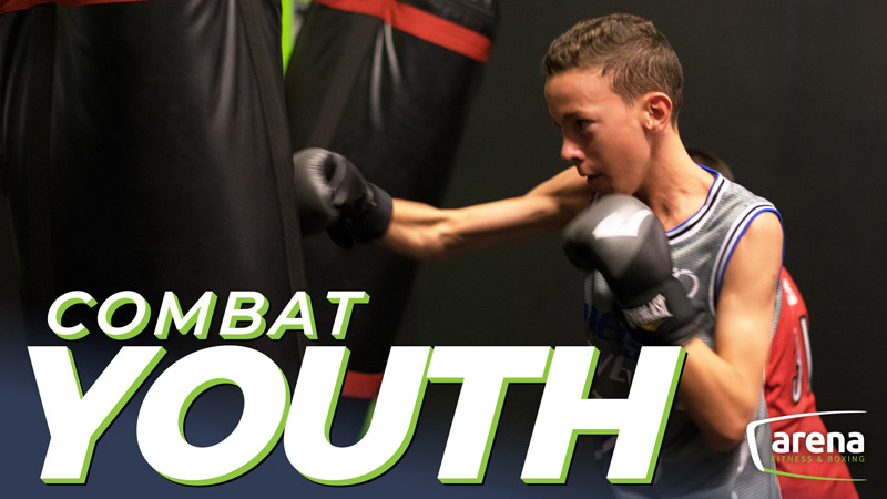 Combat Youth