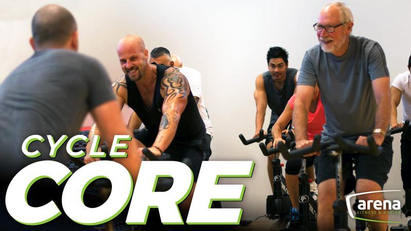 Cycle Core