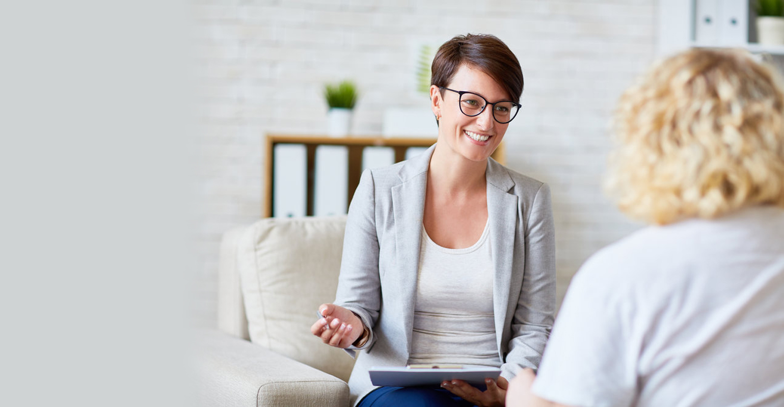 Experienced, Realistic Dietitians That Are Here for You