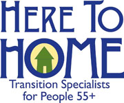 Here to Home Inc. Logo